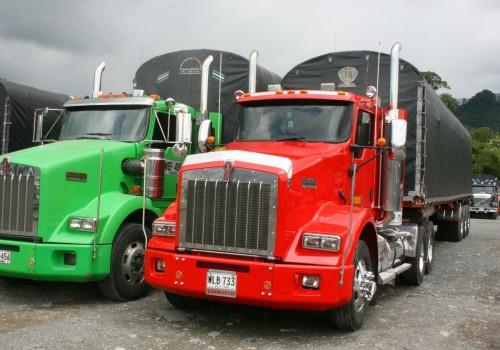 Camiones Intranscar 09