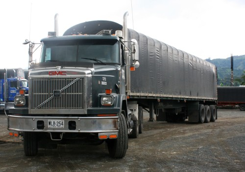 Camiones Intranscar 11